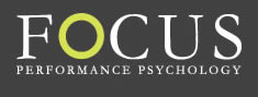 FOCUS – Performance Psychology