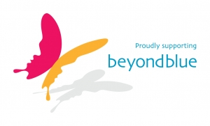 Proudly Supporting Beyond Blue